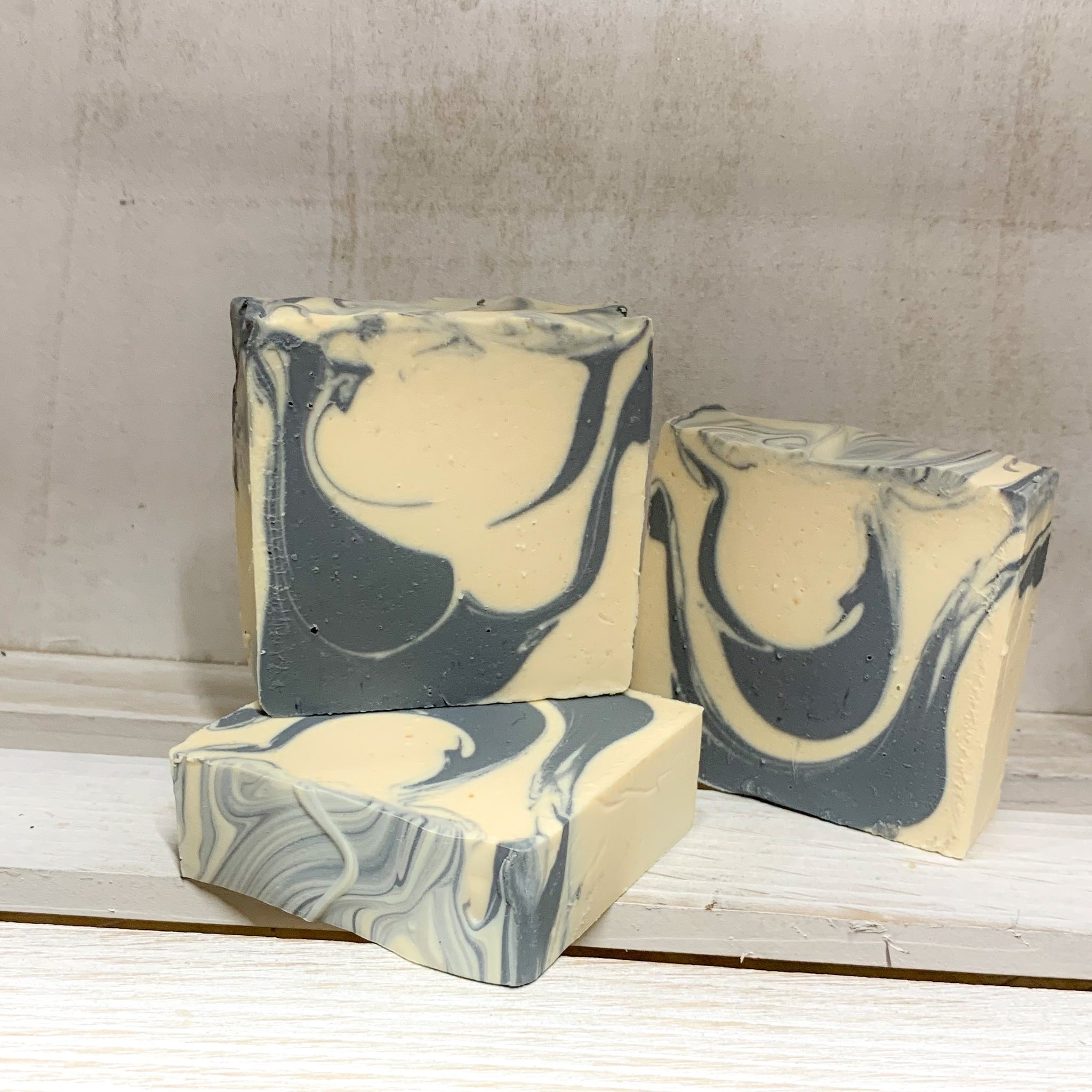 Absolute Zero Goat Milk Soap