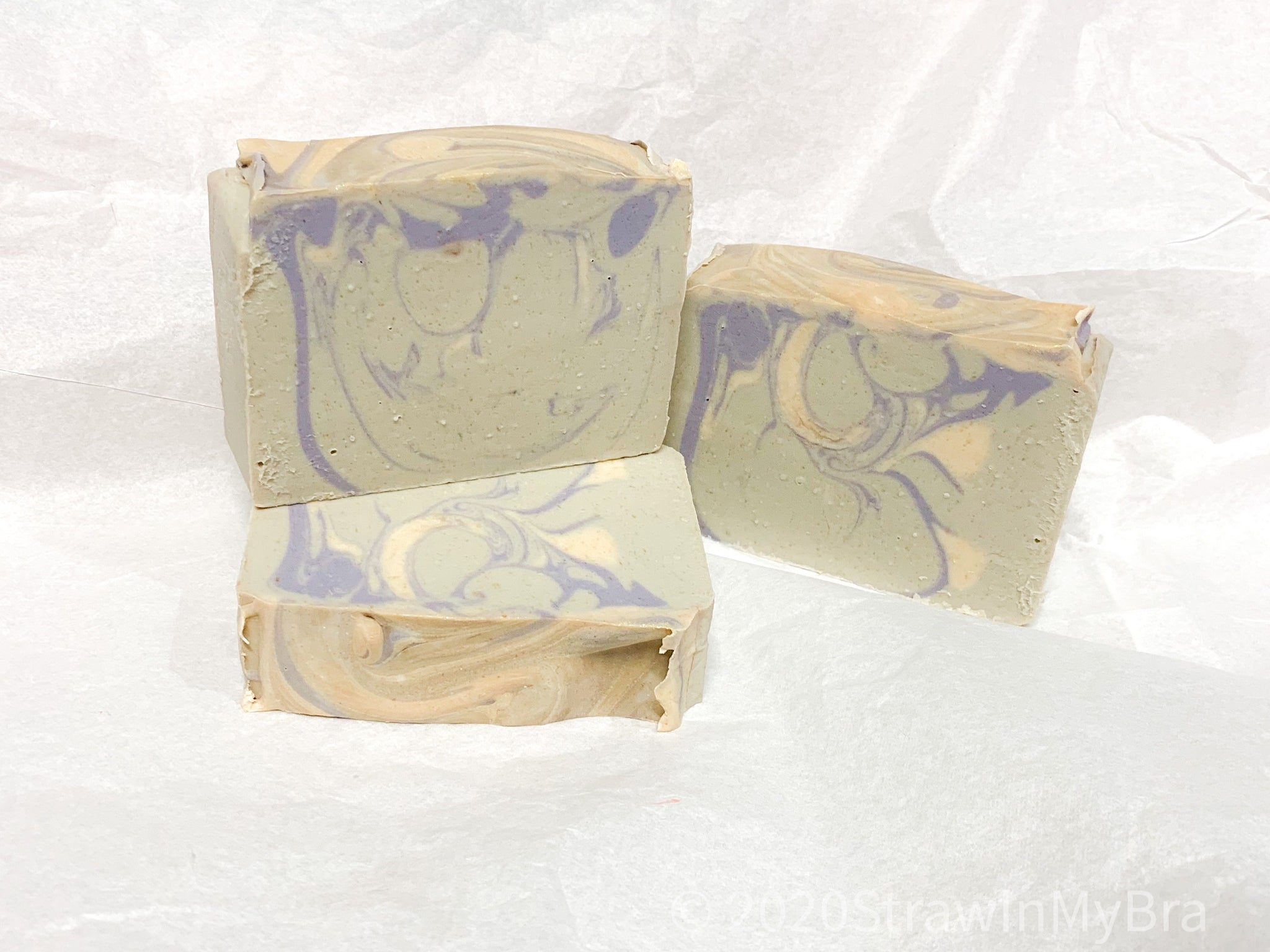 Fairest of Them All Goat Milk Soap