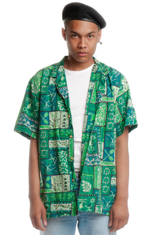 Vintage 90's Real Deal Aloha - L/XL