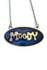 Moody Mood-Changing Necklace