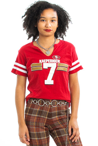 Not-Quite-Vintage Kaepernick Tee - One Size Fits Many
