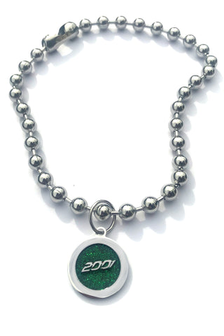 2001 Ball Chain Necklace