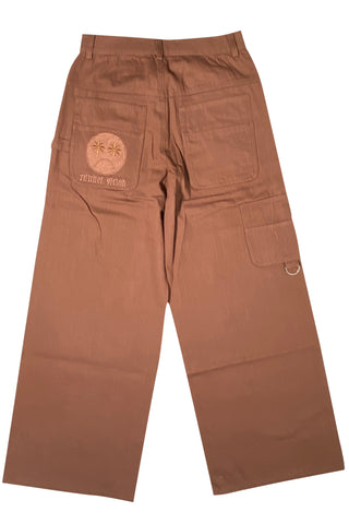 Brownie 11-Pocket Carpenter Jeans