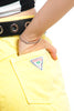 Vintage 90's Palmetto's Lemon Drop Shorts - S
