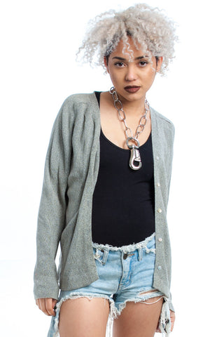 Vintage 90's Everyday Classics Cardigan - XS/S/M