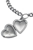 Tru Luv Stainless Steel Locket