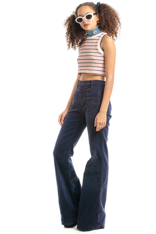 Not-Quite-Vintage J. Brand Hey Sailor Pants - S
