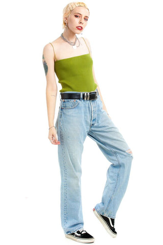 Vintage 90's Stacy's Mom Jeans - One Size Fits Many