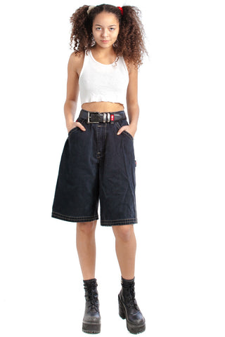 Vintage 90's JNCO Shorts - One Size Fits Many