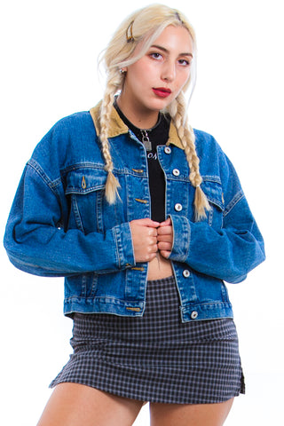 Vintage 90's Classic Lunch Money Jacket - XS/S/M/L