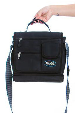 Vintage Y2K Mudd Cary-All Cross Body Bag