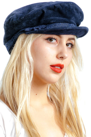 Vintage 70's Sailor Cap