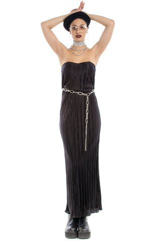 Not-Quite-Vintage Stunner Maxi - S