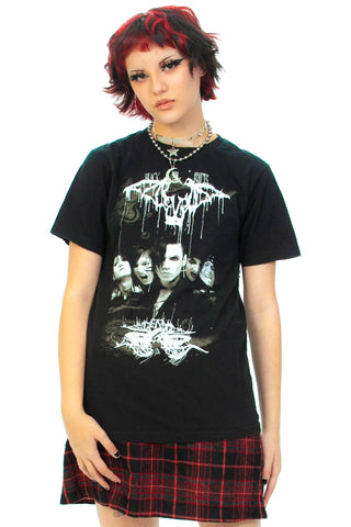 Not-Quite-Vintage Black Veil Brides T-Shirt - M