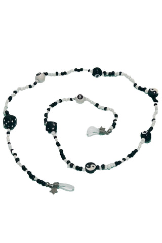Marcy Beaded Eyeglass Chain