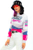Vintage 80's Axo Sport Motocross Top - One Size Fits Many