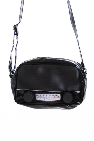 Vintage 90's Video Killed the Radio Star Bag