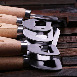 Dapper Capper - Engraved Bottle Opener
