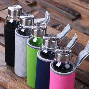 Personalized Engraved Water Bottle, Thermos