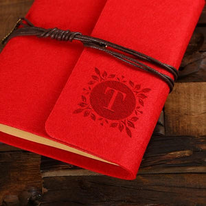 Personalized Journal, Pen, & Shawl Women's Gift Set