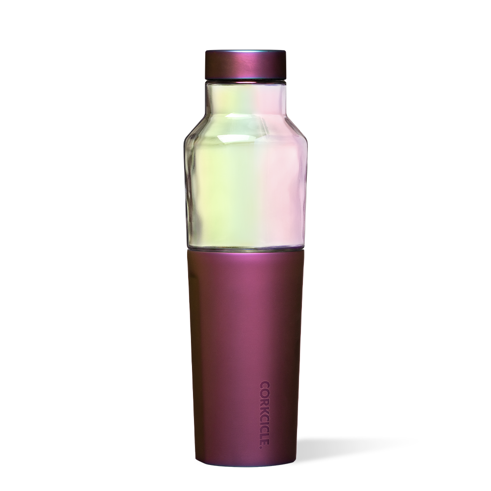 Prism Hybrid Canteen