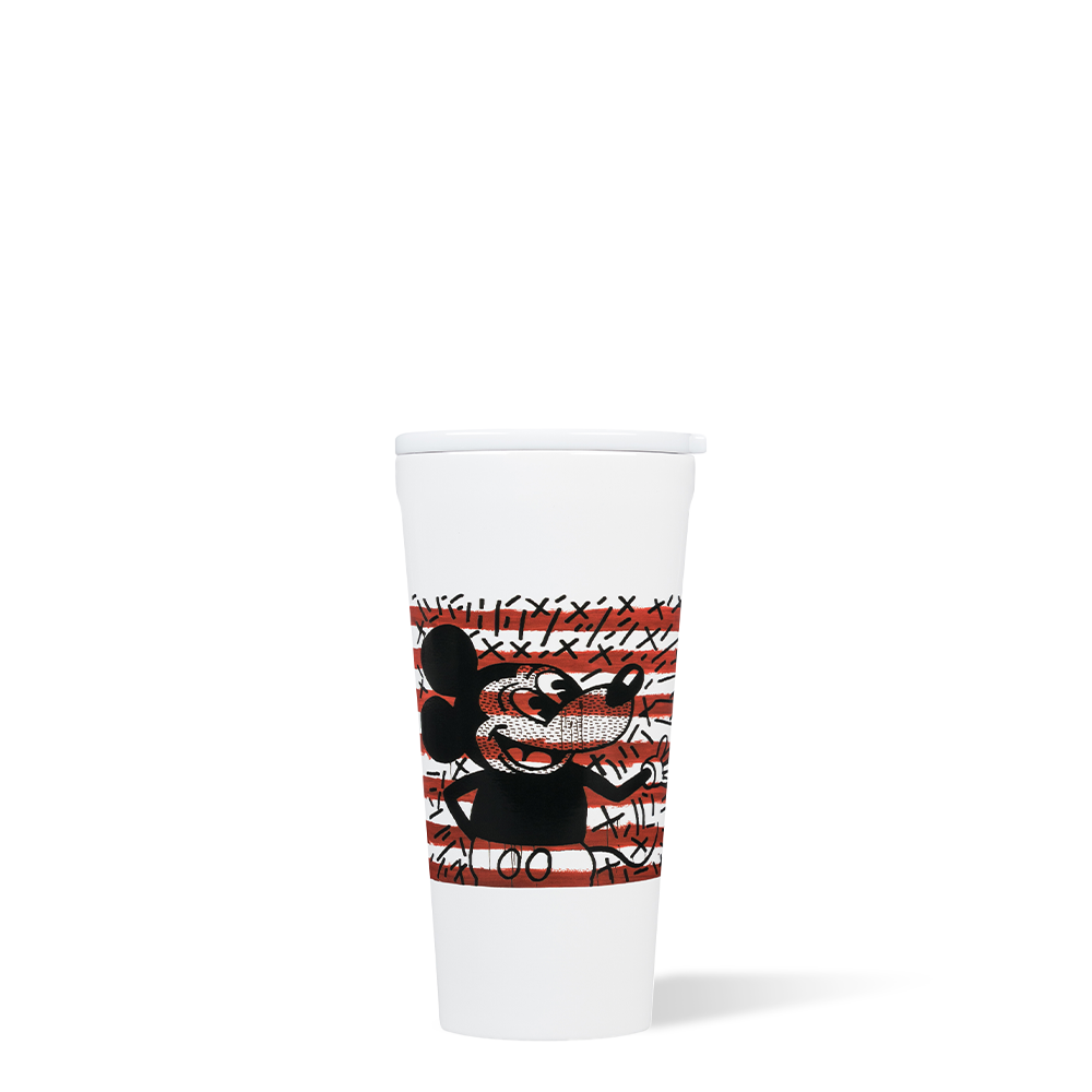 Disney Mickey Mouse x Keith Haring Tumbler