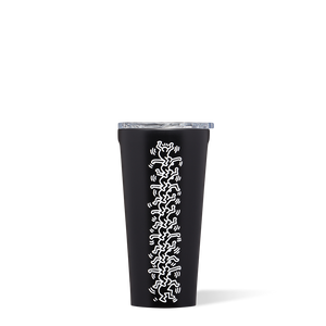 Keith Haring People Stack Tumbler