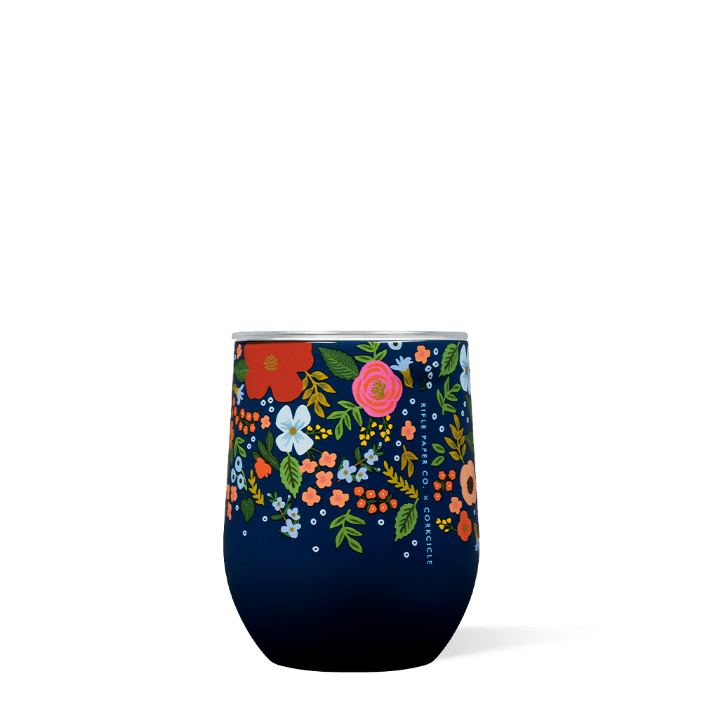Rifle Paper Co. Stemless