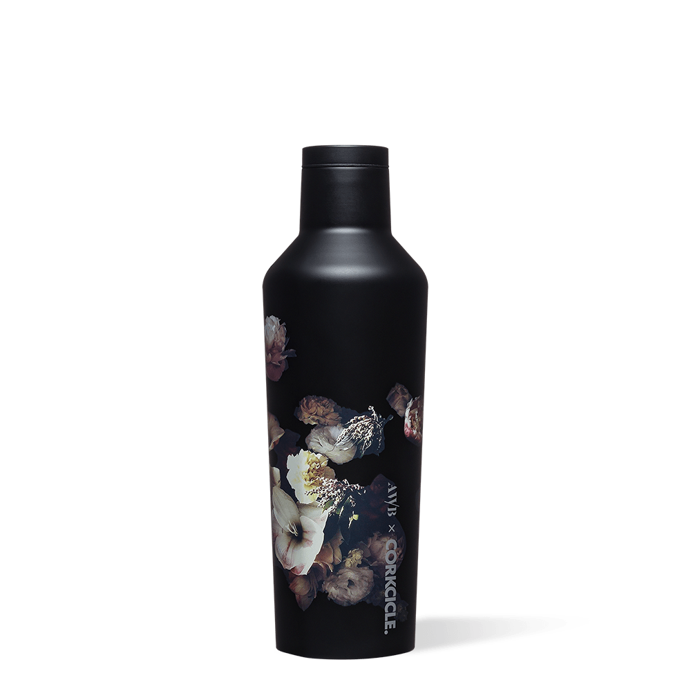 Ashley Woodson Bailey x Corkcicle Canteen