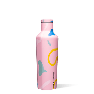 16oz / Pink Party Canteen