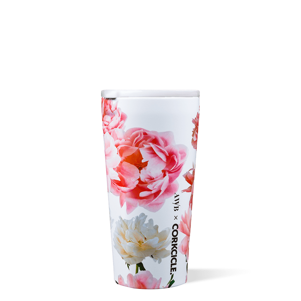 Ashley Woodson Bailey x Corkcicle Tumbler