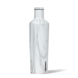Snowdrift 25oz Canteen product photo.