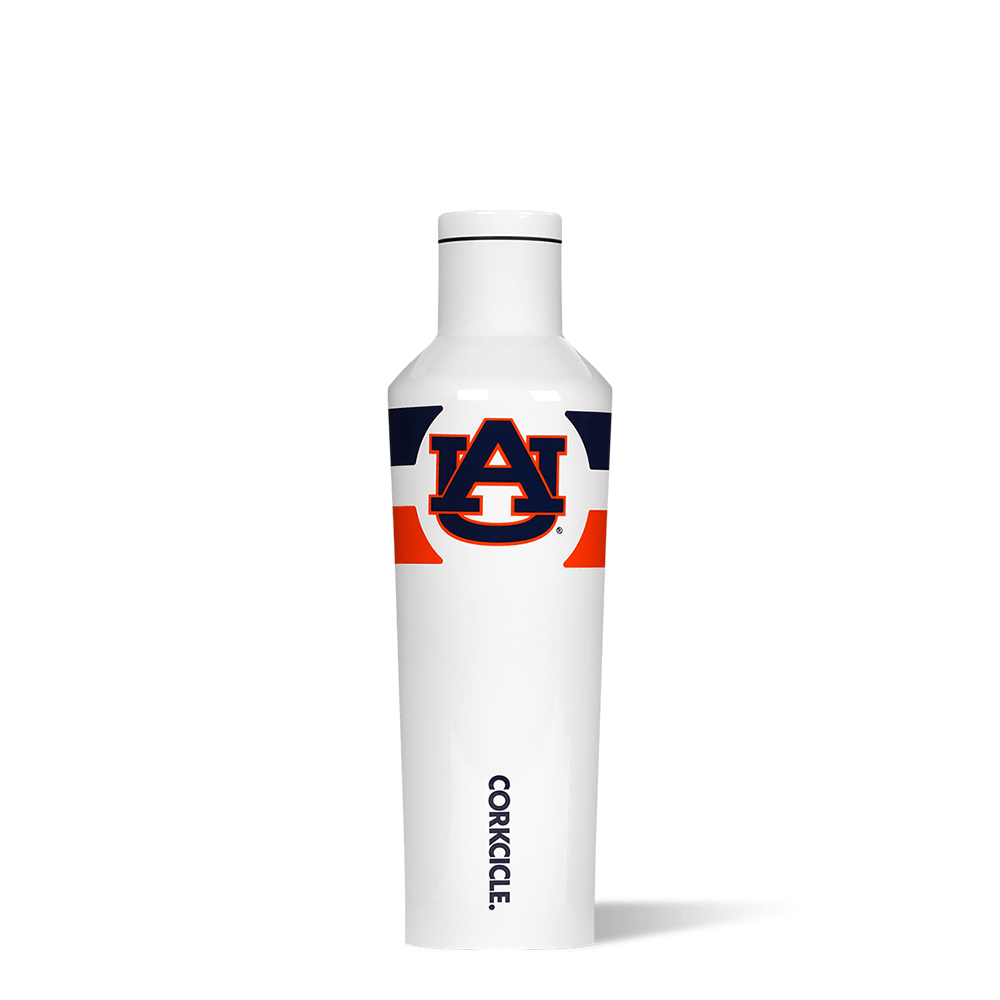 Auburn University Gym Stripe Canteen