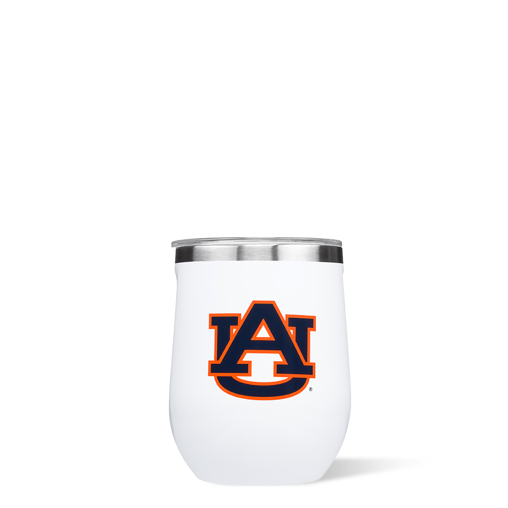 Auburn University Stemless Cup
