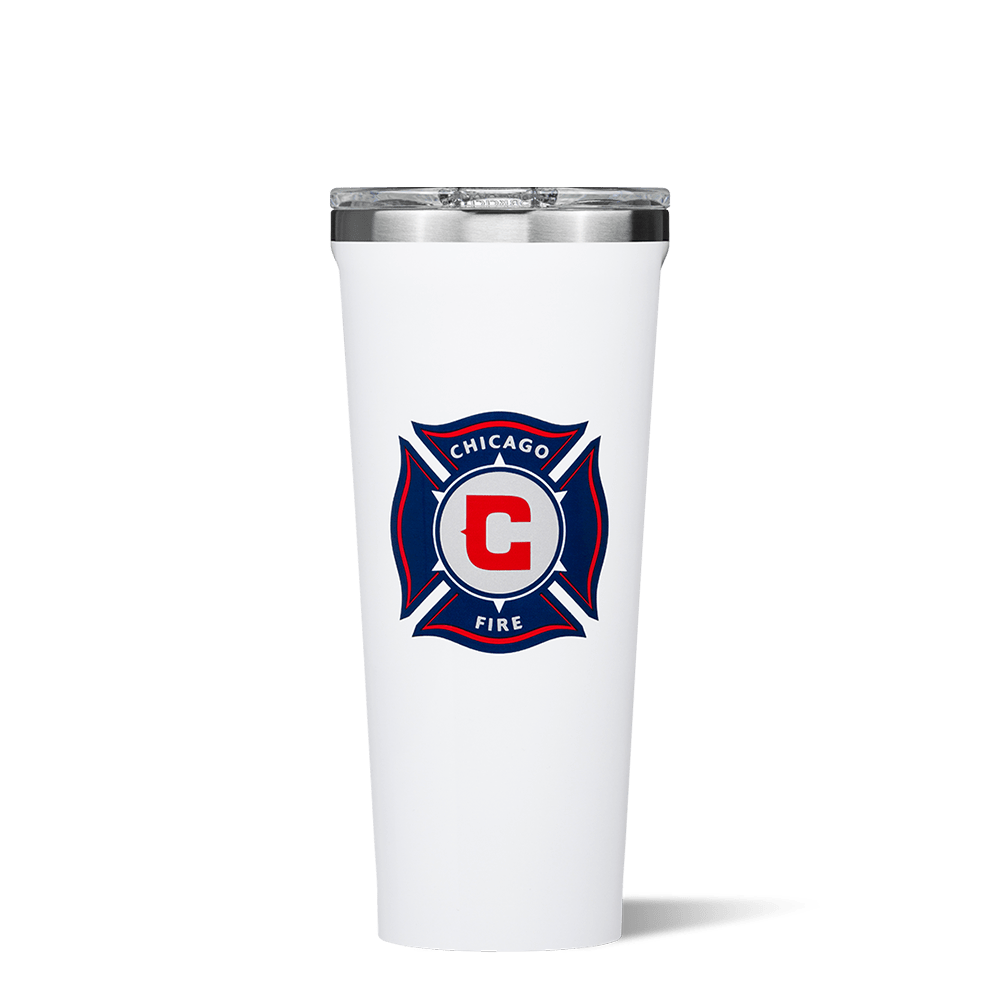 Chicago Fire Tumbler