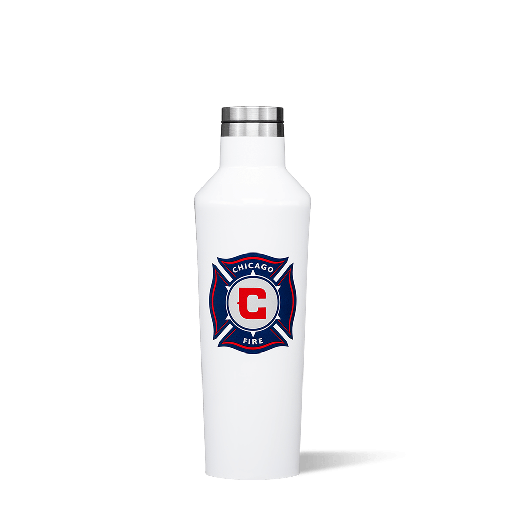 Chicago Fire Canteen