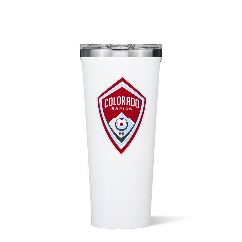 Colorado Rapids Tumbler