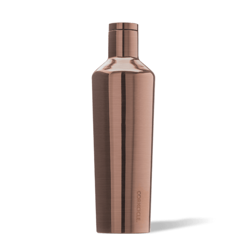 Metallic Canteen
