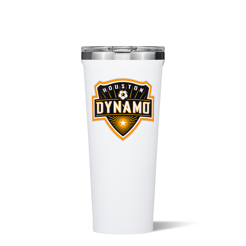 Houston Dynamo FC Tumbler