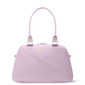 Lucy Handbag Corkcicle Cooler Bag Rose Quartz