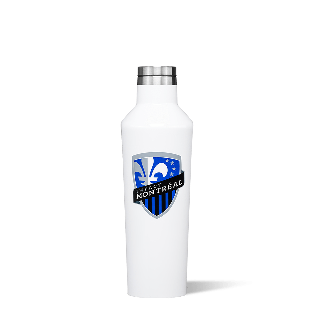 Montreal Impact Canteen