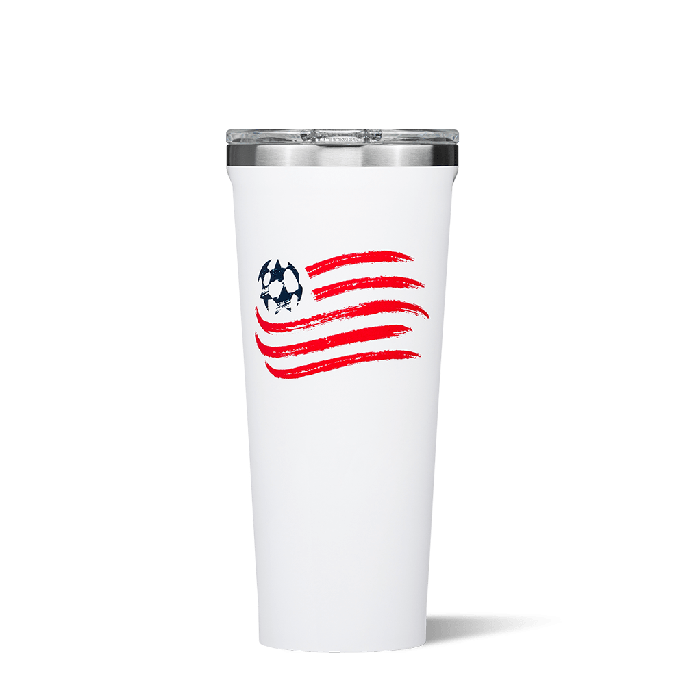 New England Revolution Tumbler