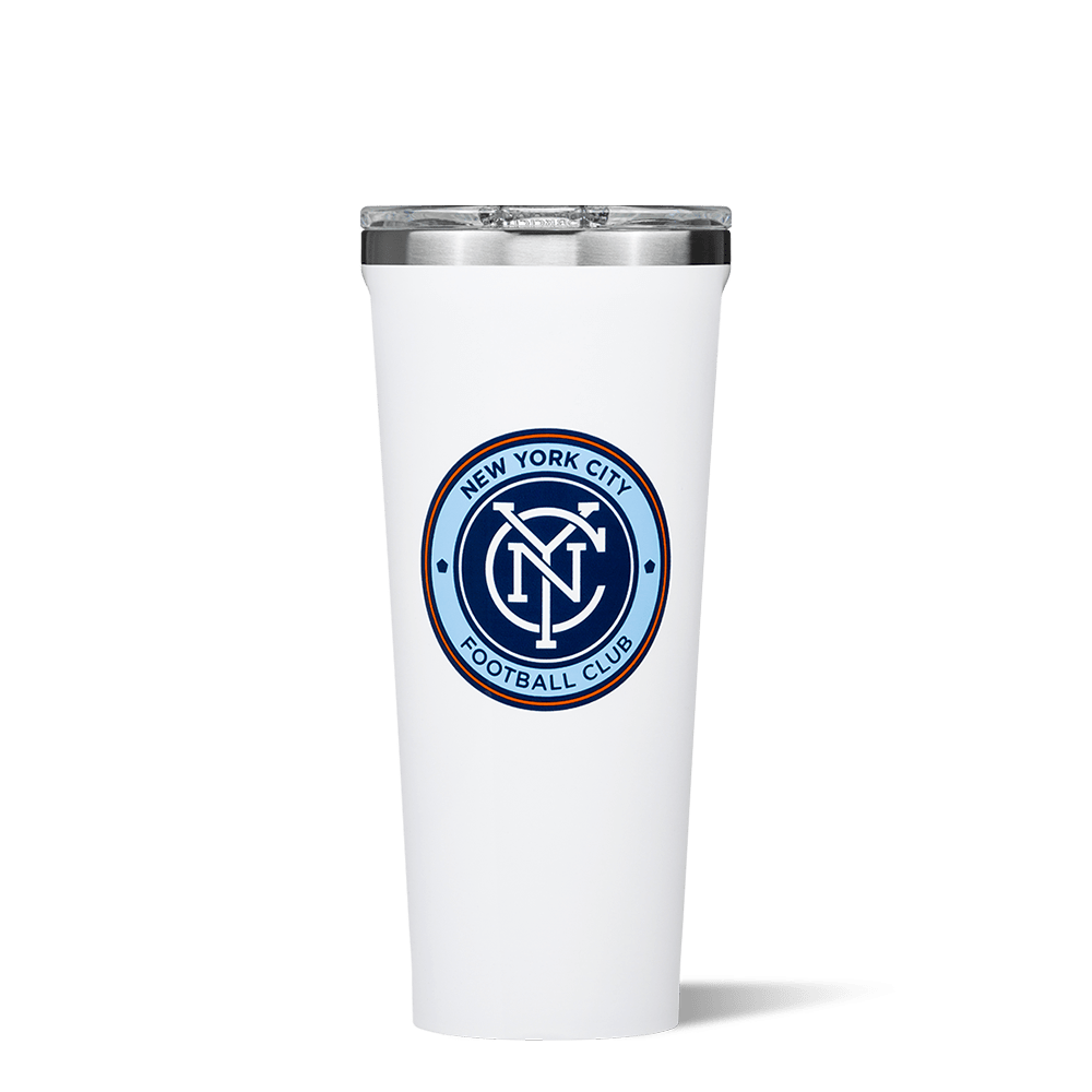 New York City FC Tumbler