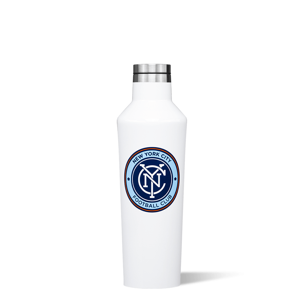 New York City FC Canteen