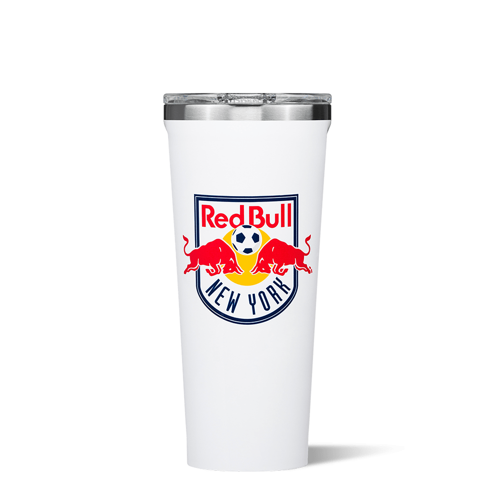 New York Red Bulls Tumbler