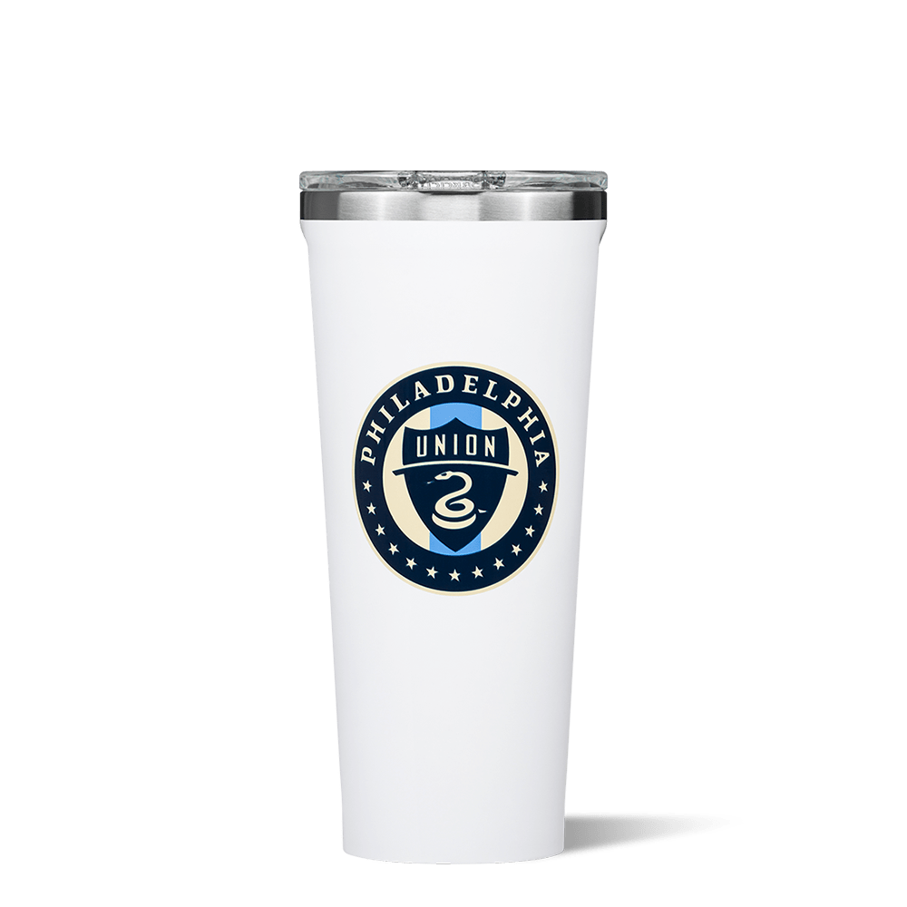 Philadelphia Union Tumbler