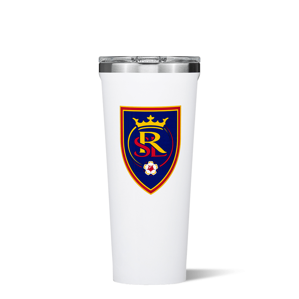 Real Salt Lake Tumbler