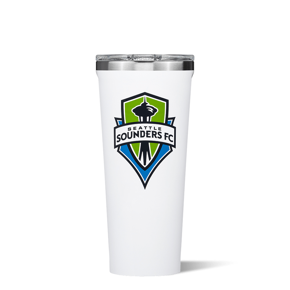 Seattle Sounders FC Tumbler