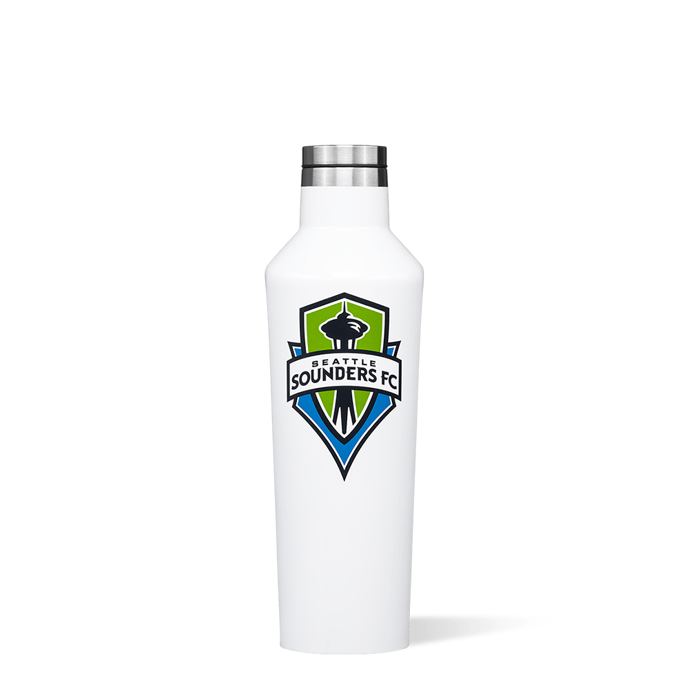 Seattle Sounders FC Canteen