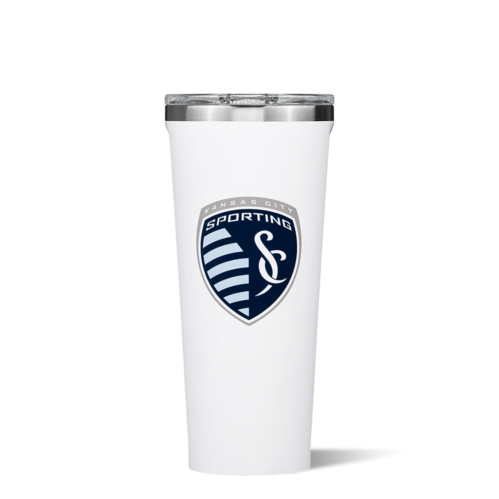Sporting Kansas City Tumbler